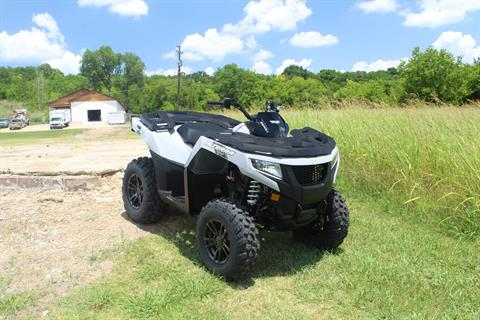 2018 Textron Off Road Alterra 700 XT EPS in Ada, Oklahoma