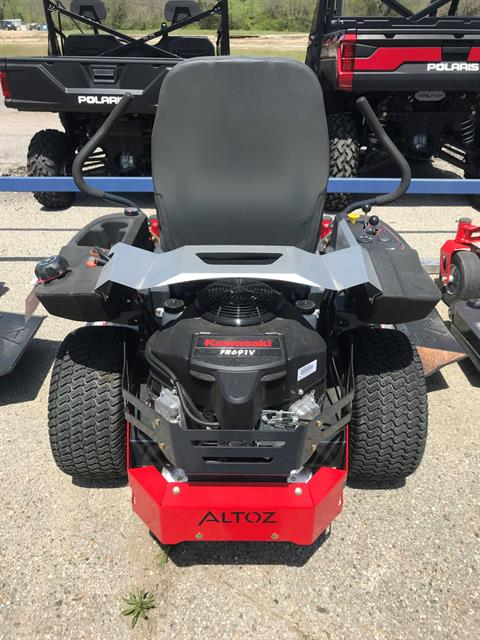 2017 ALTOZ XR 480 K23 in Ada, Oklahoma