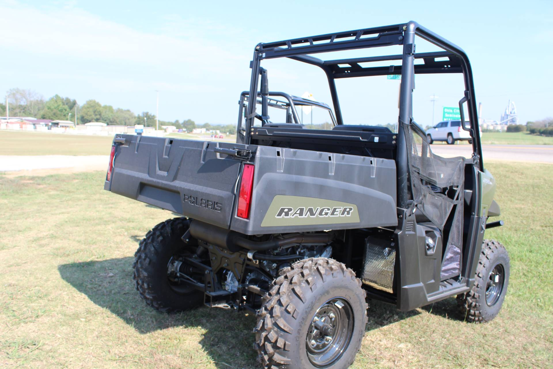 2020 Polaris Ranger 570 in Ada, Oklahoma - Photo 2