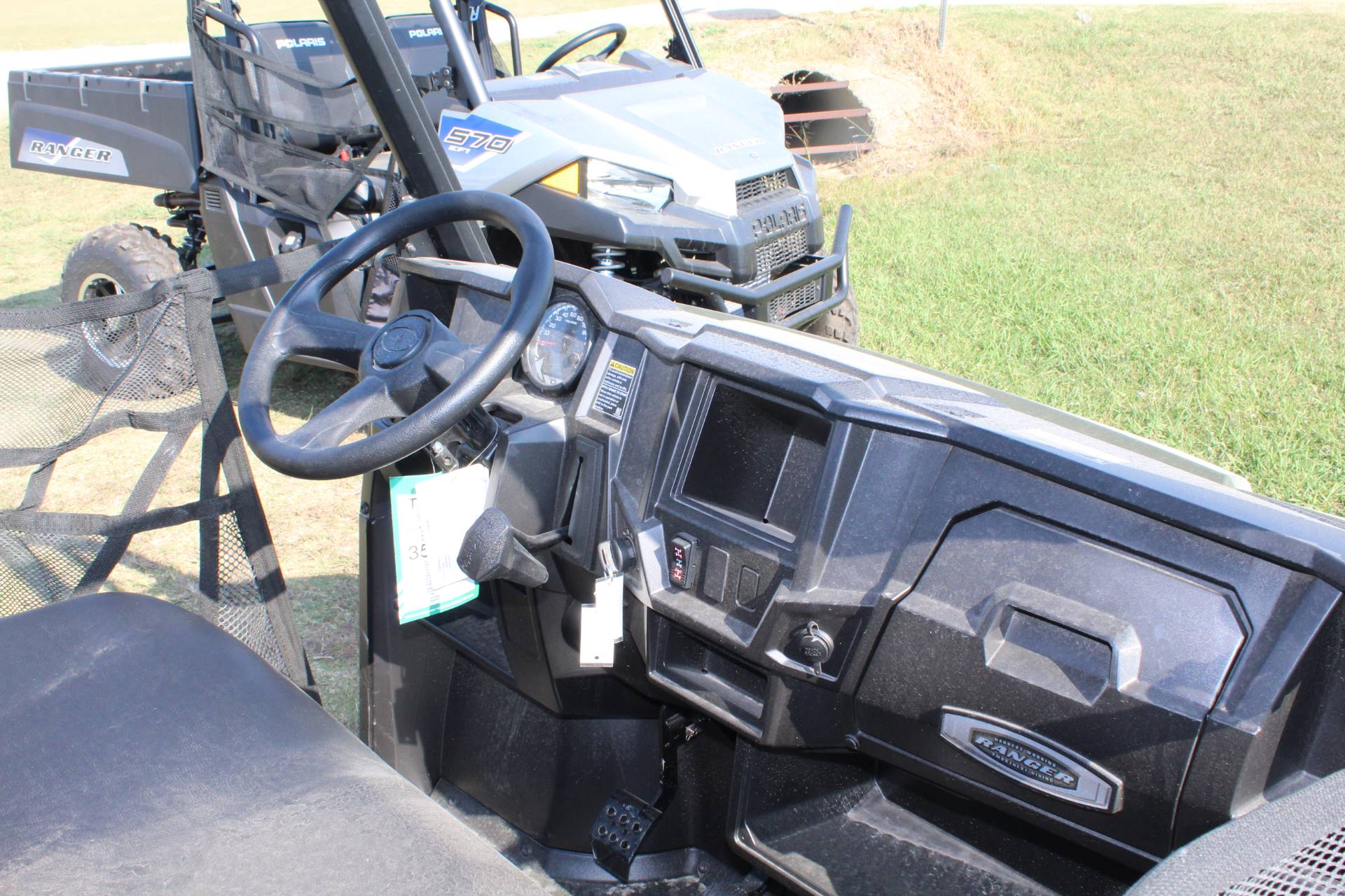2020 Polaris Ranger 570 in Ada, Oklahoma - Photo 3