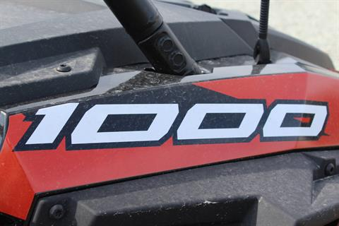 2020 Polaris RZR XP 4 1000 Premium in Ada, Oklahoma - Photo 5