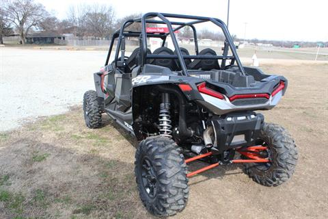 2020 Polaris RZR XP 4 1000 Premium in Ada, Oklahoma - Photo 7