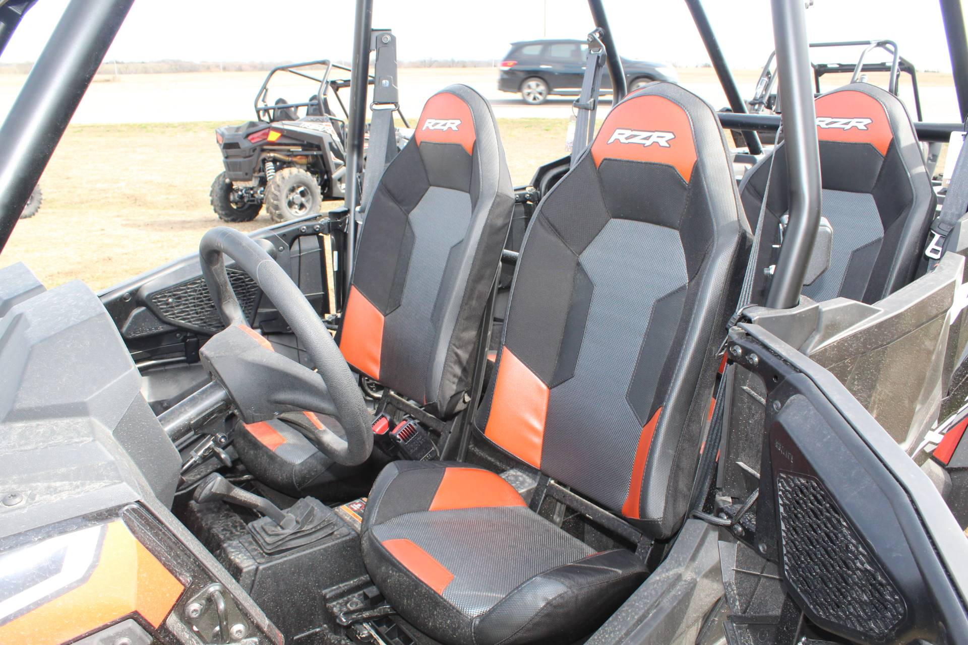 2020 Polaris RZR XP 4 1000 Premium in Ada, Oklahoma - Photo 13