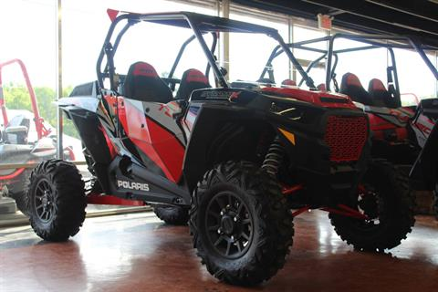 2018 Polaris RZR XP Turbo EPS Dynamix Edition in Ada, Oklahoma