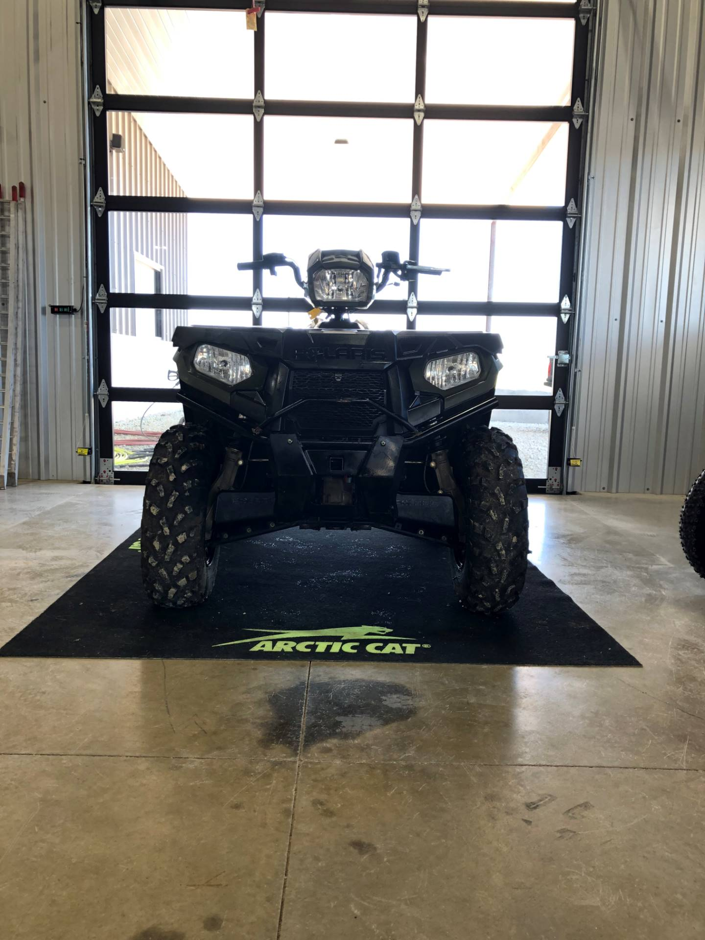 2018 Polaris Sportsman 570 EPS in Ada, Oklahoma - Photo 2