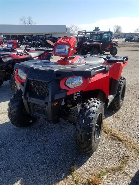 2018 Polaris Sportsman 570 EPS in Ada, Oklahoma