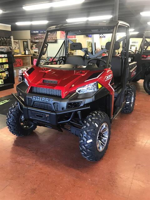 2018 Polaris Ranger XP 900 EPS in Ada, Oklahoma