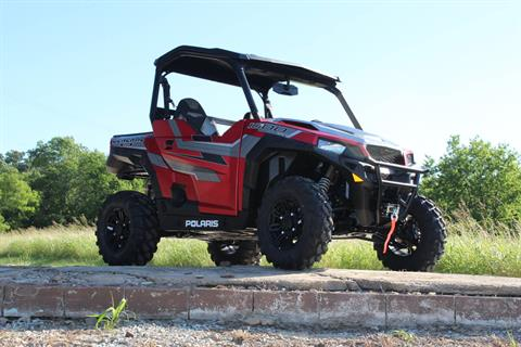 2018 Polaris General 1000 EPS Ride Command Edition in Ada, Oklahoma