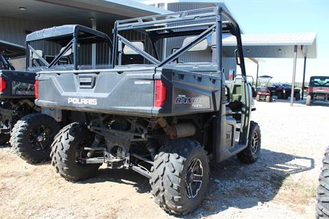 2015 Polaris Ranger®570 Full Size in Ada, Oklahoma - Photo 5