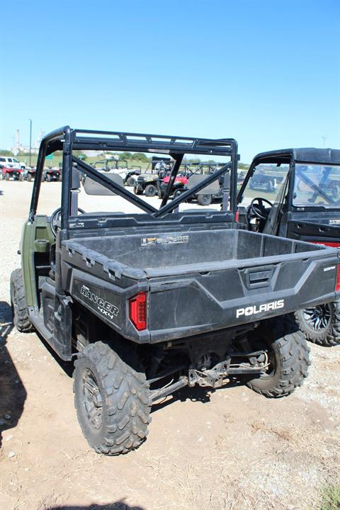 2015 Polaris Ranger®570 Full Size in Ada, Oklahoma - Photo 6