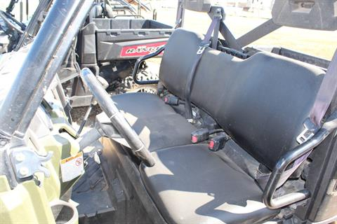 2015 Polaris Ranger®570 Full Size in Ada, Oklahoma - Photo 9