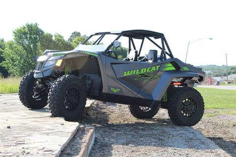 2018 Textron Off Road Wildcat XX in Ada, Oklahoma