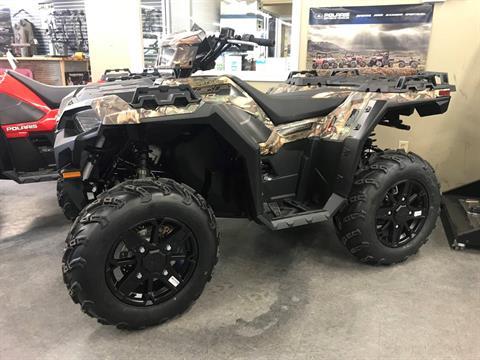 2018 Polaris Sportsman 850 SP in Ada, Oklahoma