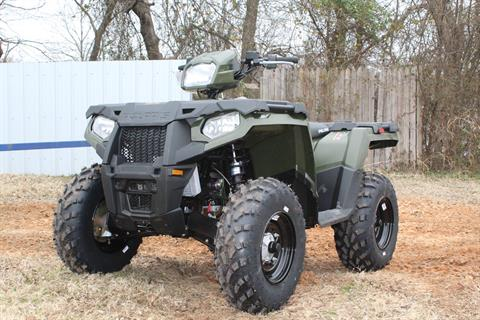 2019 Polaris Sportsman 570 in Ada, Oklahoma