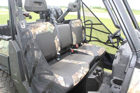 2019 Polaris Ranger XP 1000 EPS Back Country Limited Edition in Ada, Oklahoma - Photo 7