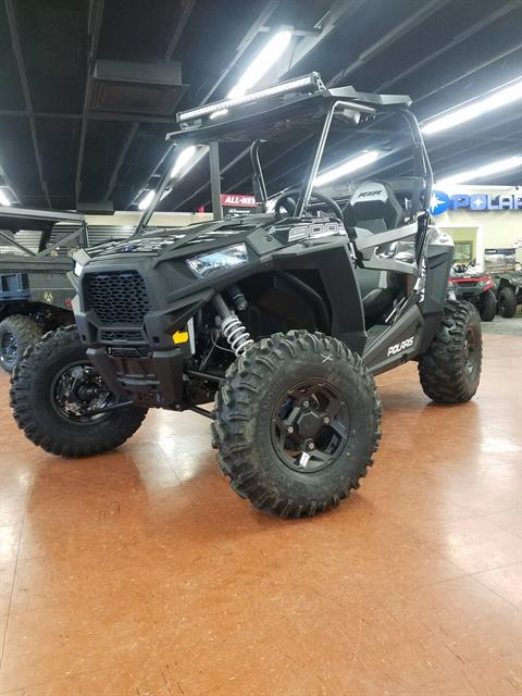2018 Polaris RZR S 900 EPS in Ada, Oklahoma
