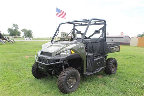2019 Polaris Ranger XP 900 EPS in Ada, Oklahoma - Photo 1