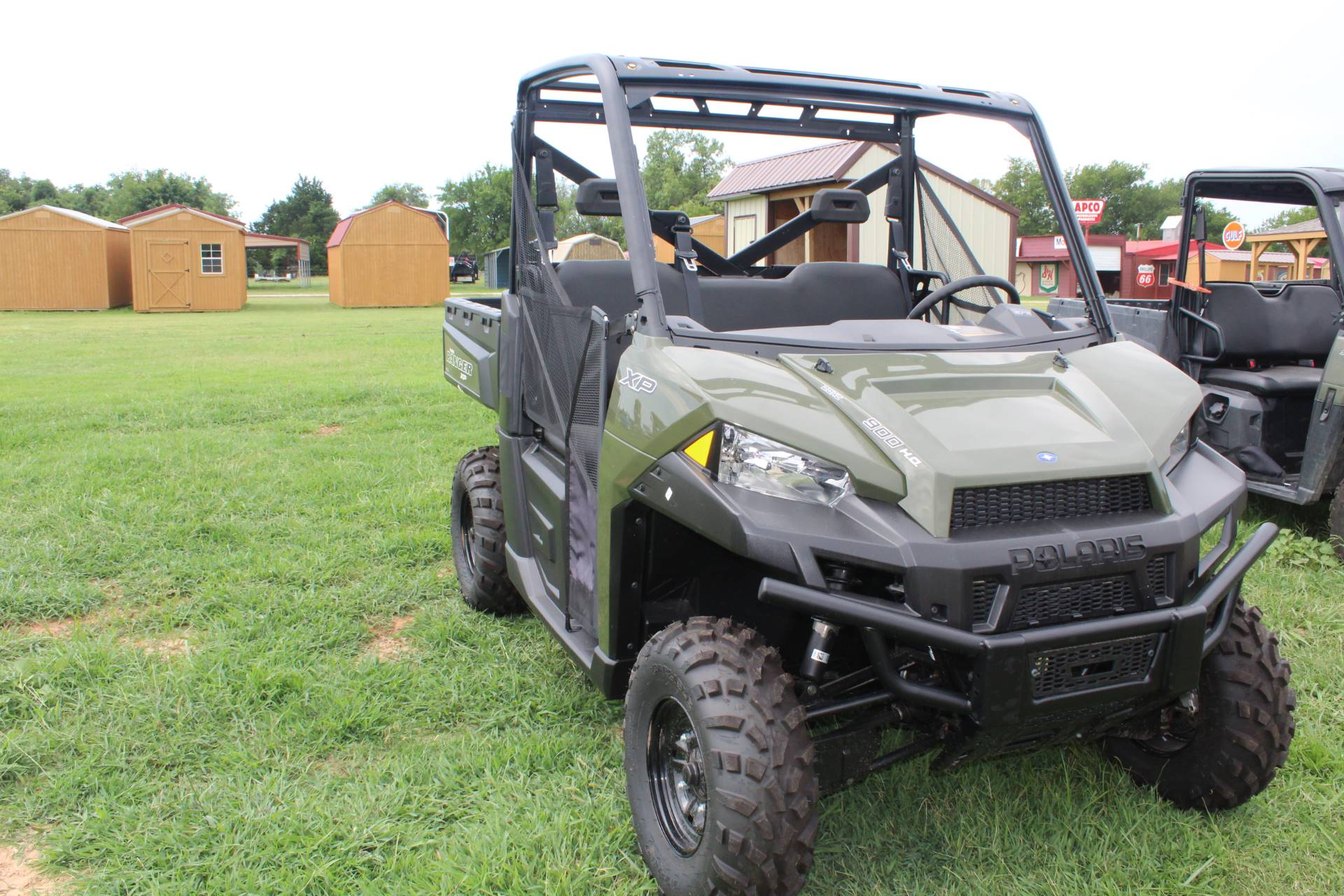 2019 Polaris Ranger XP 900 EPS in Ada, Oklahoma - Photo 2