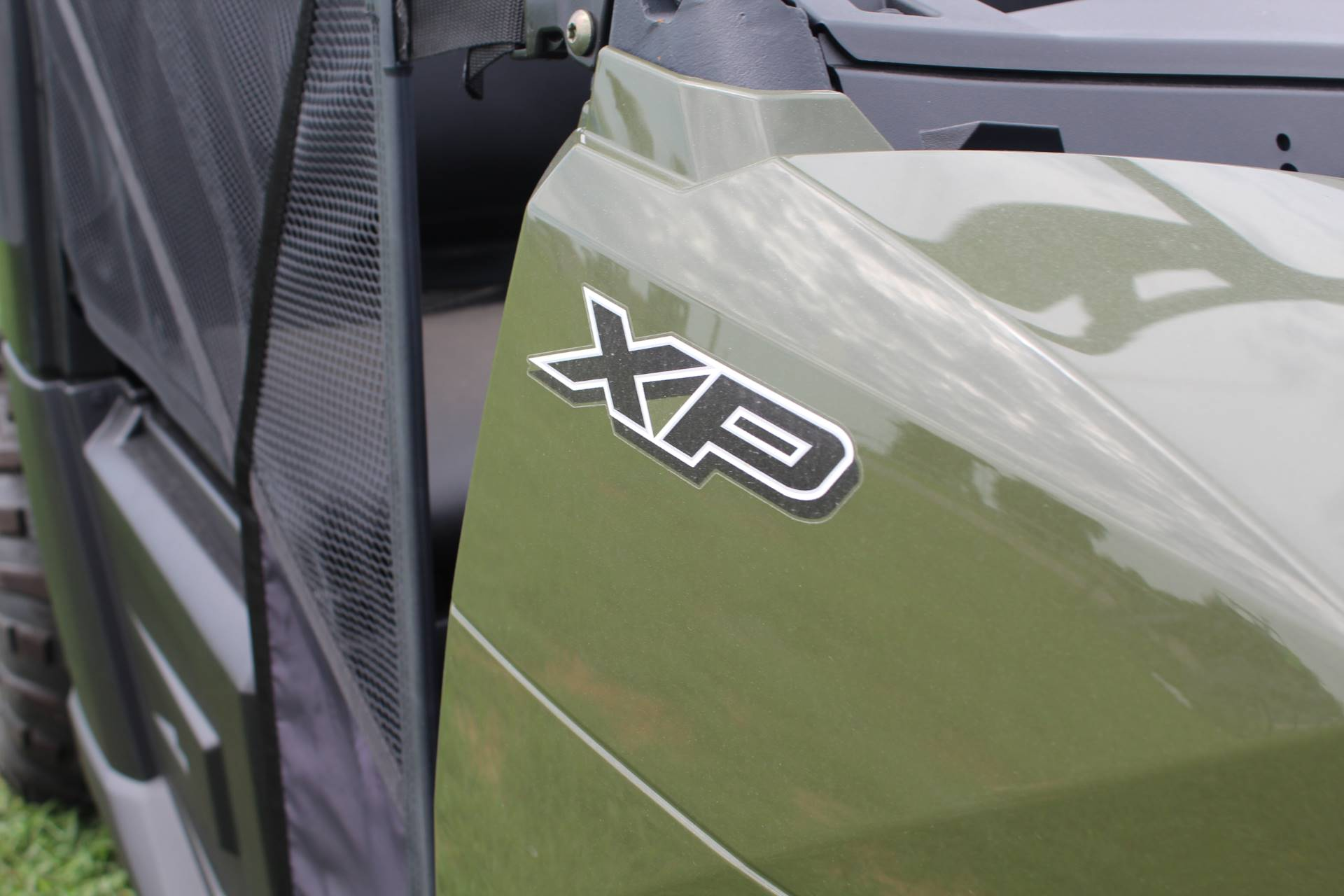 2019 Polaris Ranger XP 900 EPS in Ada, Oklahoma - Photo 4