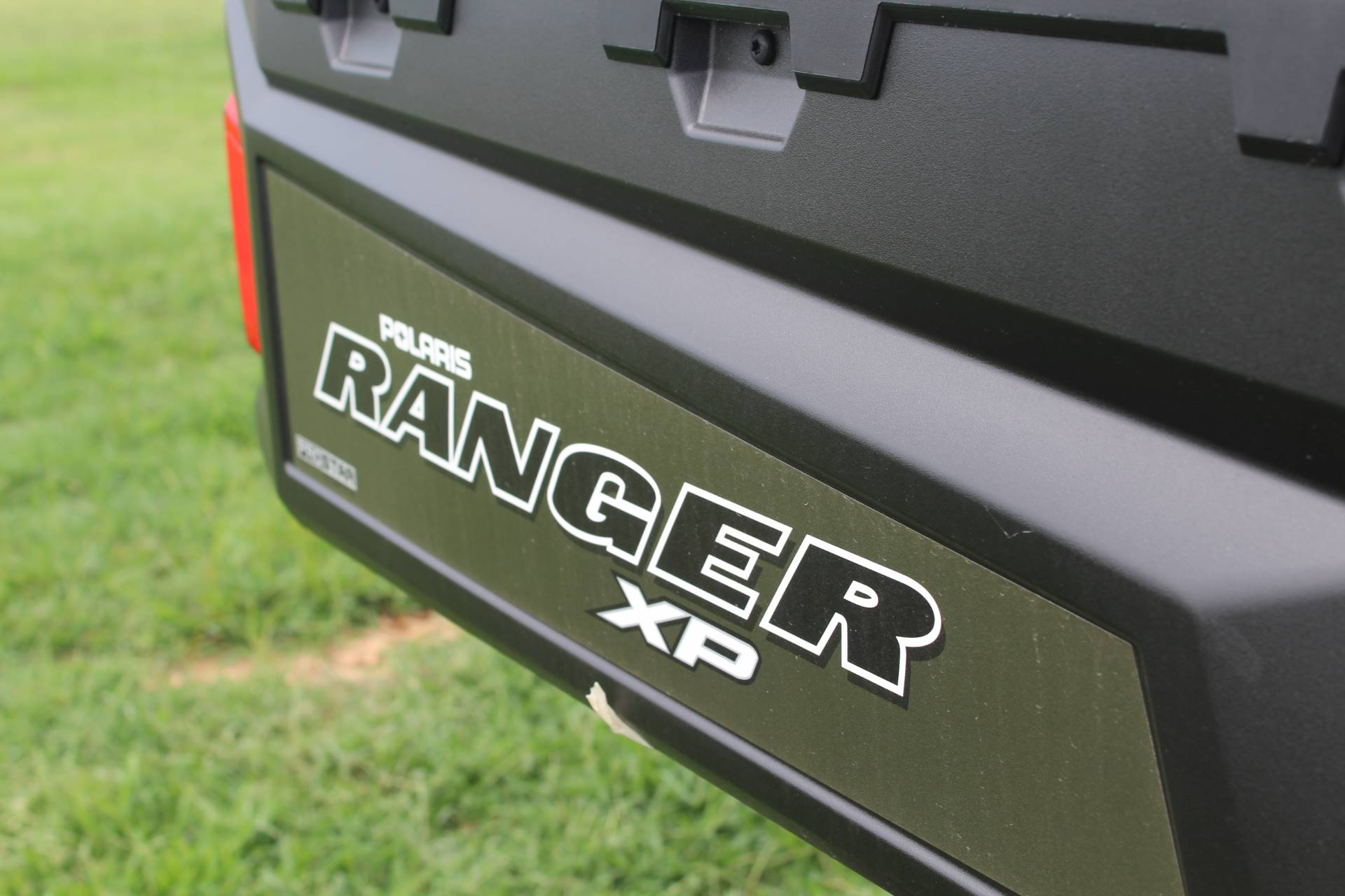 2019 Polaris Ranger XP 900 EPS in Ada, Oklahoma - Photo 5