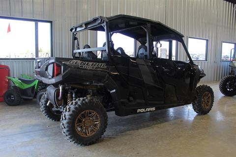 2019 Polaris General 4 1000 EPS Ride Command Edition in Ada, Oklahoma - Photo 3