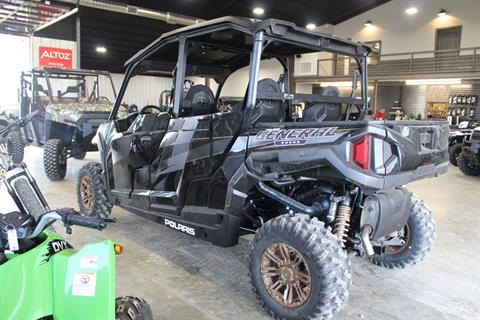 2019 Polaris General 4 1000 EPS Ride Command Edition in Ada, Oklahoma - Photo 4