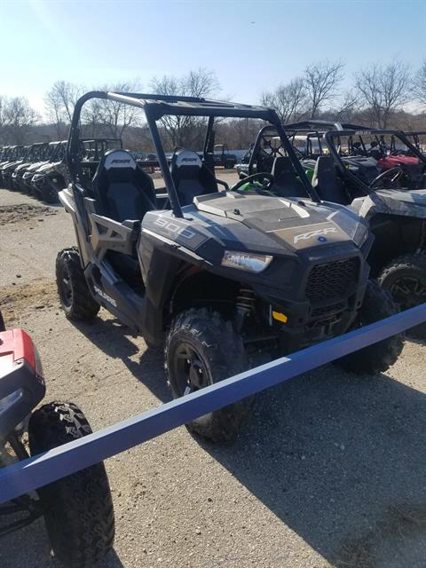 2018 Polaris RZR 900 EPS in Ada, Oklahoma