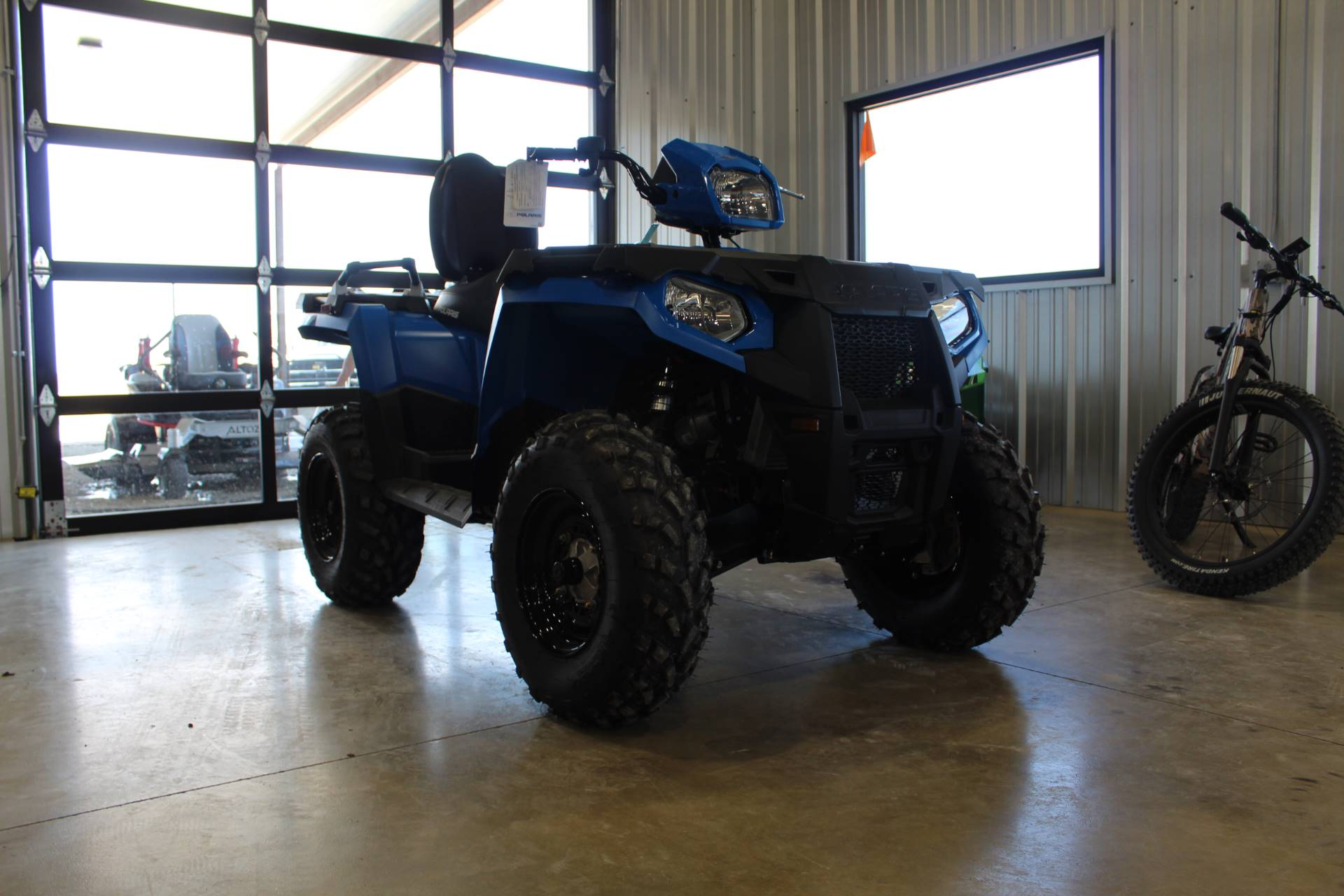 2019 Polaris Sportsman Touring 570 EPS in Ada, Oklahoma - Photo 1