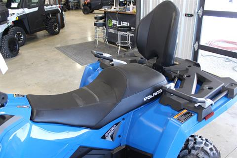2019 Polaris Sportsman Touring 570 EPS in Ada, Oklahoma - Photo 5