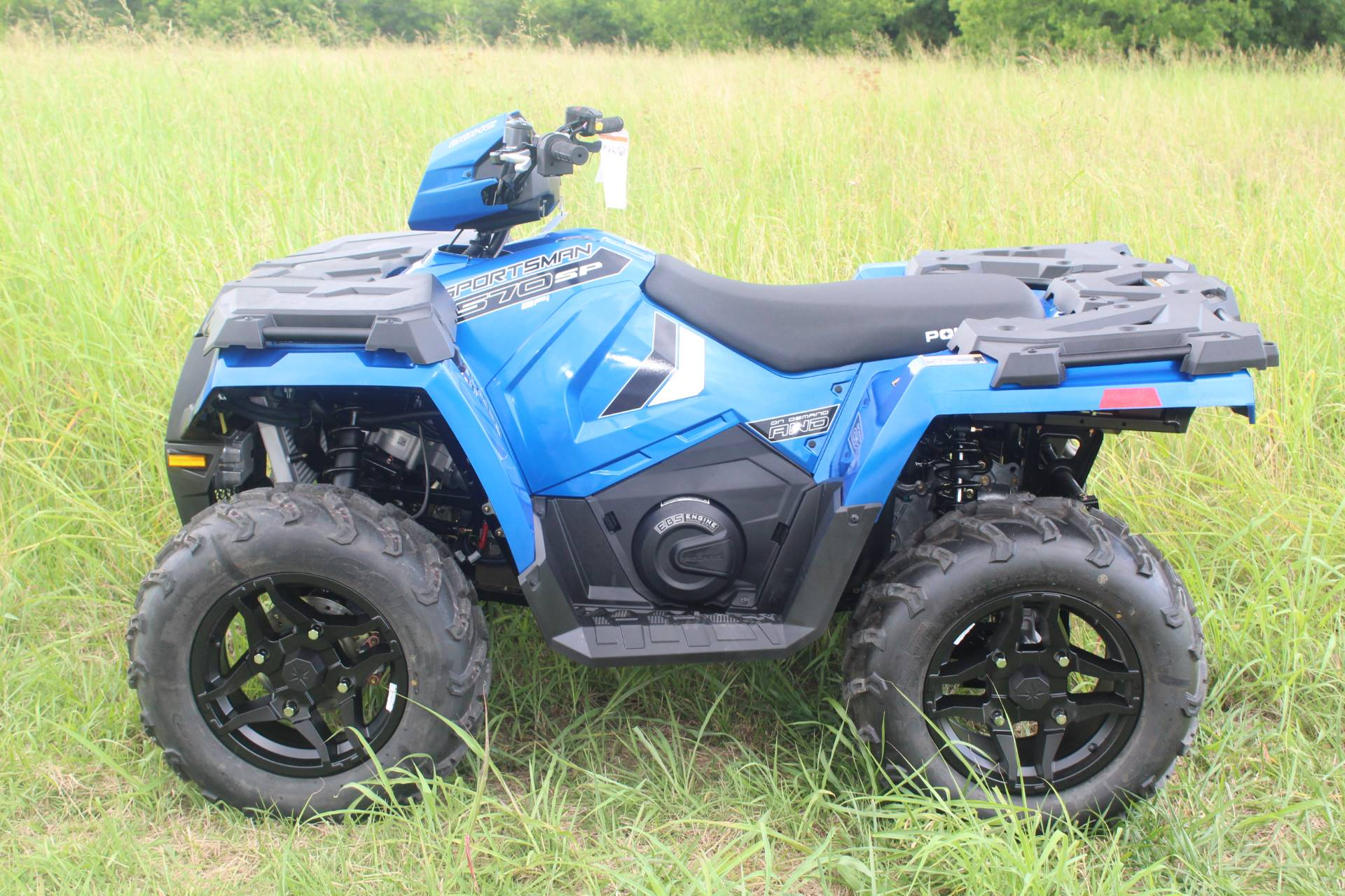 2018 Polaris Sportsman 570 SP in Ada, Oklahoma