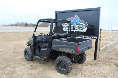 2020 Polaris Ranger 500 in Ada, Oklahoma - Photo 2