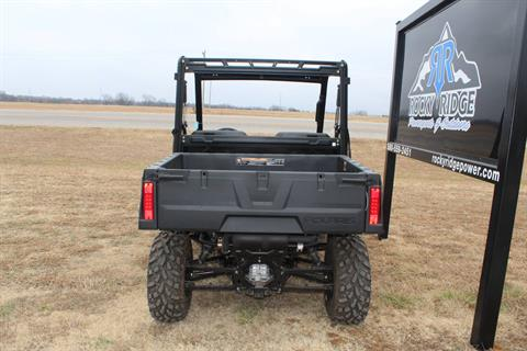 2020 Polaris Ranger 500 in Ada, Oklahoma - Photo 3