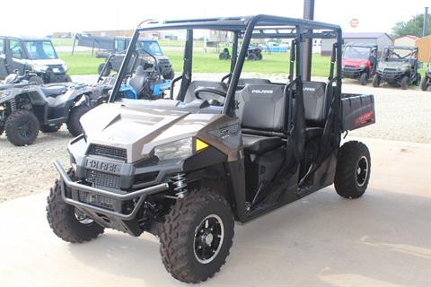 2019 Polaris Ranger Crew 570-4 EPS in Ada, Oklahoma - Photo 1