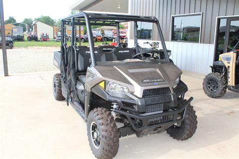 2019 Polaris Ranger Crew 570-4 EPS in Ada, Oklahoma - Photo 2
