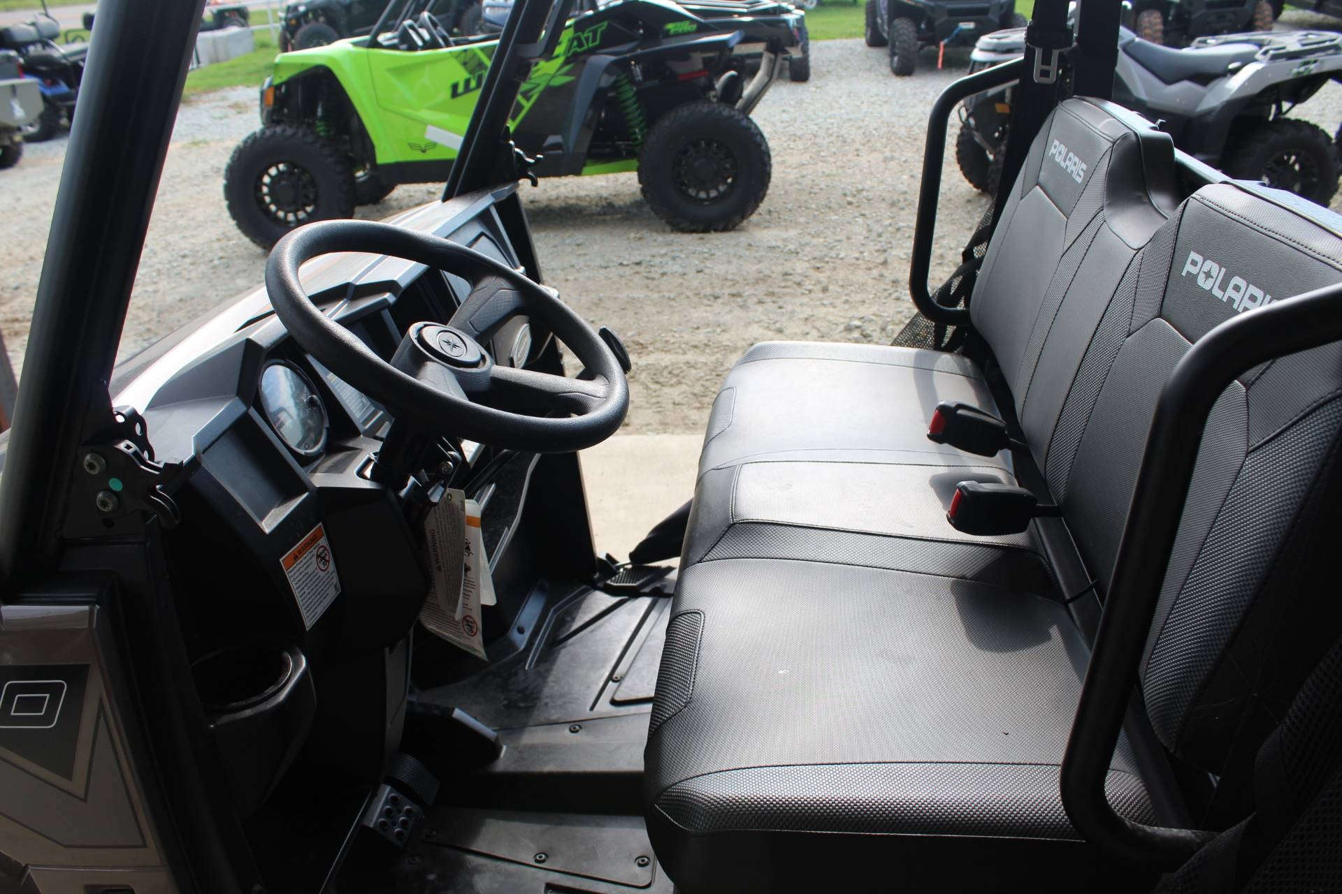 2019 Polaris Ranger Crew 570-4 EPS in Ada, Oklahoma - Photo 7