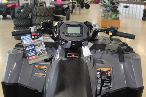 2019 Polaris Sportsman 850 in Ada, Oklahoma - Photo 7