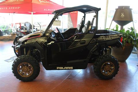 2019 Polaris General 1000 EPS Ride Command Edition in Ada, Oklahoma