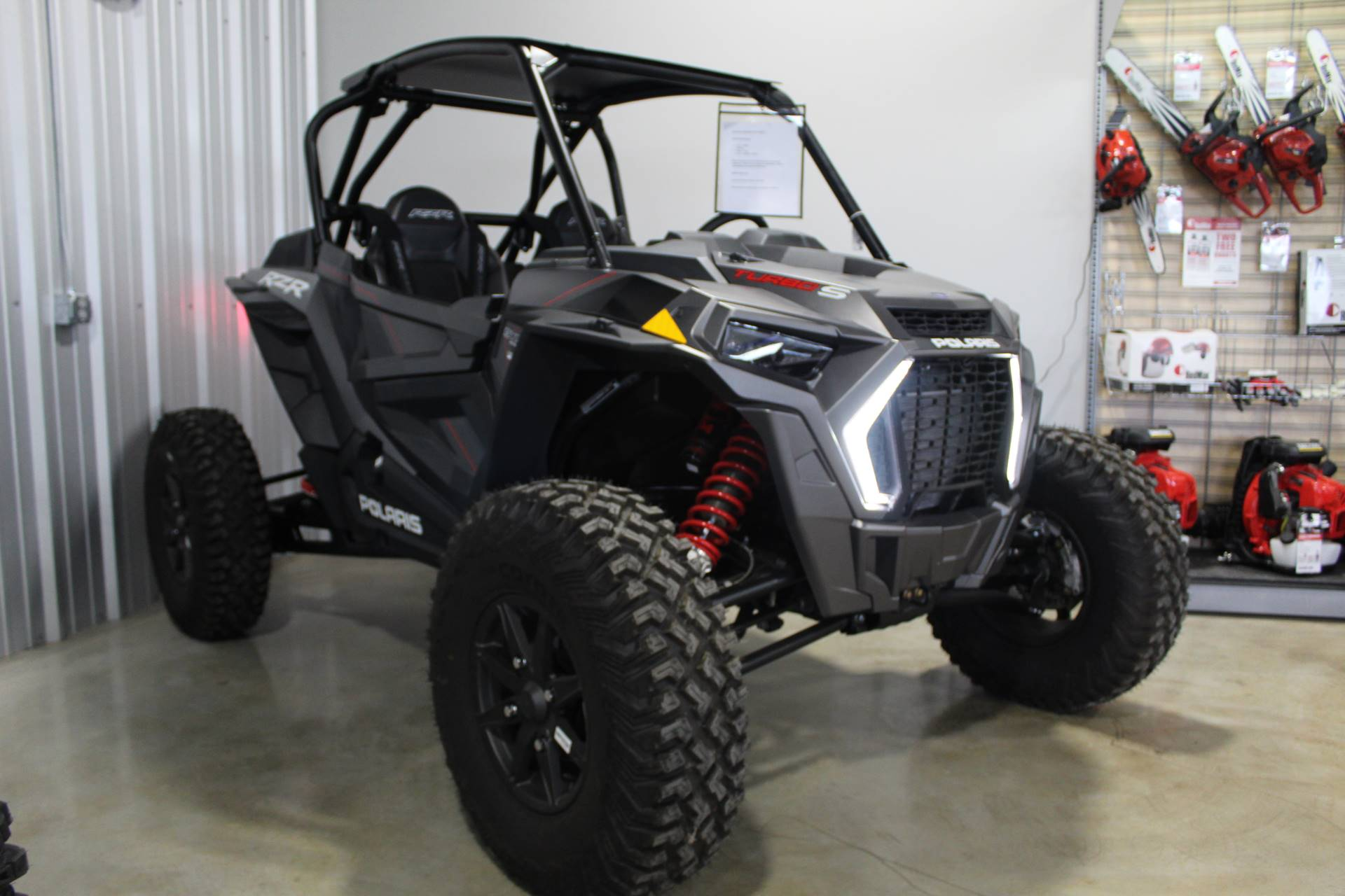 2019 Polaris RZR XP Turbo S in Ada, Oklahoma - Photo 3