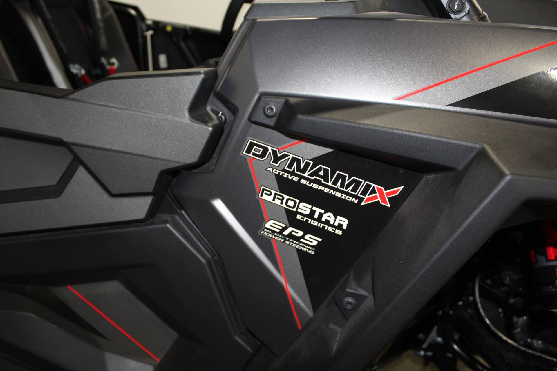 2019 Polaris RZR XP Turbo S in Ada, Oklahoma - Photo 4