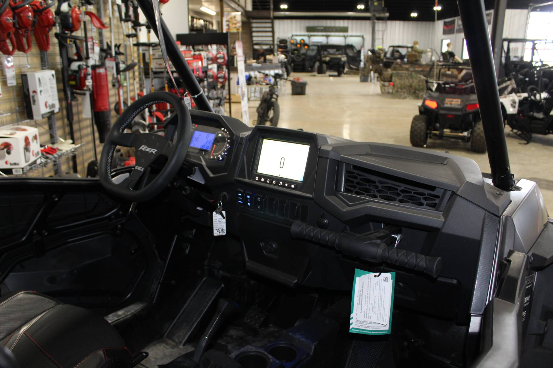 2019 Polaris RZR XP Turbo S in Ada, Oklahoma - Photo 6