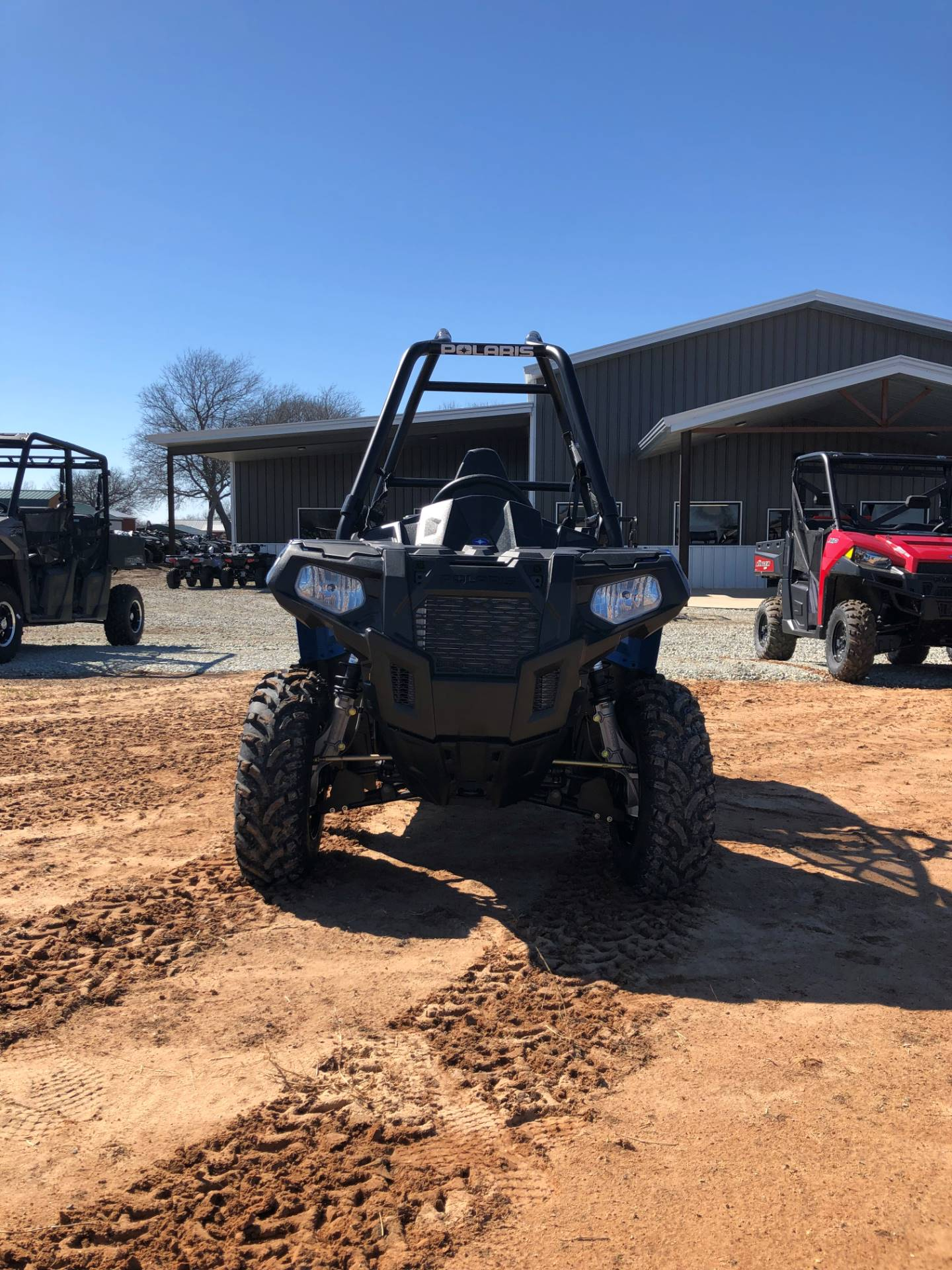 2019 Polaris Ace 500 in Ada, Oklahoma - Photo 2