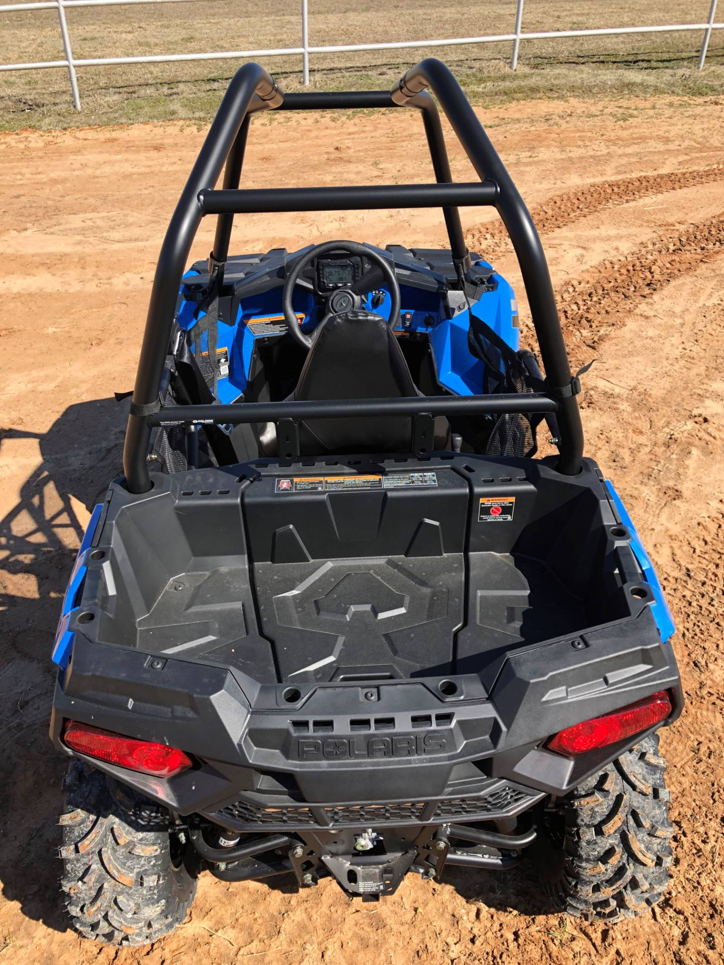 2019 Polaris Ace 500 in Ada, Oklahoma - Photo 5