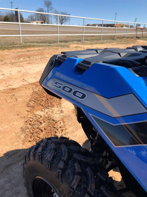 2019 Polaris Ace 500 in Ada, Oklahoma - Photo 6