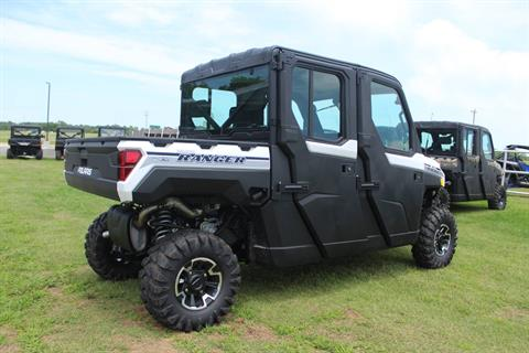 2019 Polaris RANGER CREW XP 1000 EPS NorthStar Edition Ride Command in Ada, Oklahoma - Photo 3