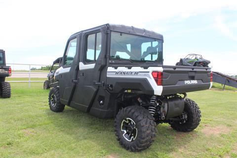 2019 Polaris RANGER CREW XP 1000 EPS NorthStar Edition Ride Command in Ada, Oklahoma - Photo 4