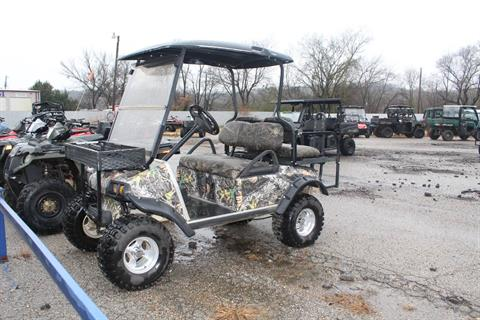 2004 Club Car CLUB CAR DS in Ada, Oklahoma