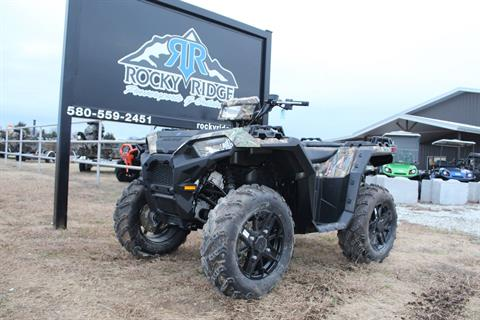 2019 Polaris Sportsman 850 SP in Ada, Oklahoma - Photo 2