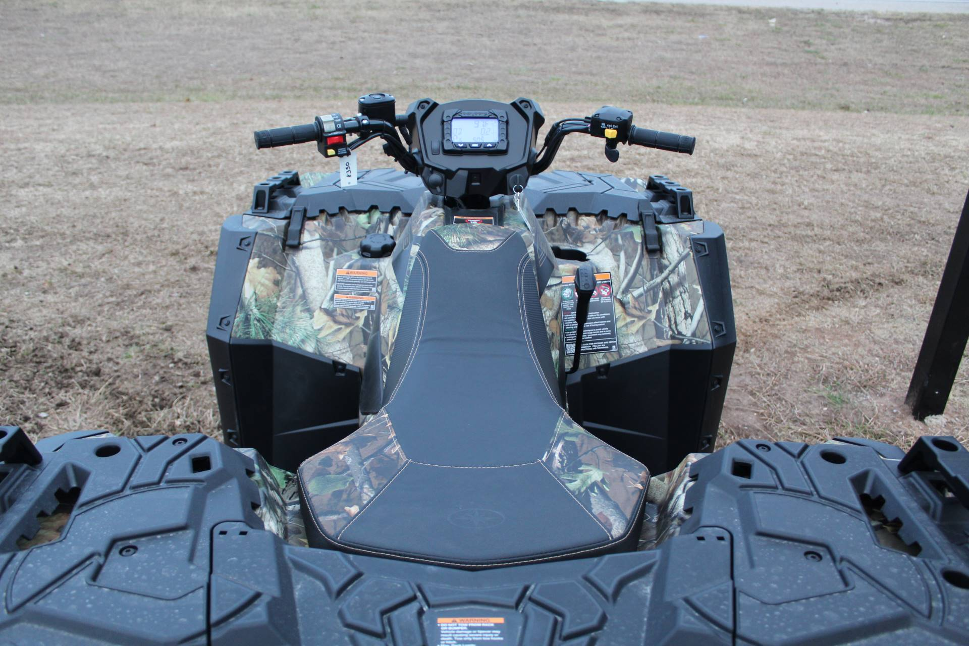 2019 Polaris Sportsman 850 SP in Ada, Oklahoma - Photo 7
