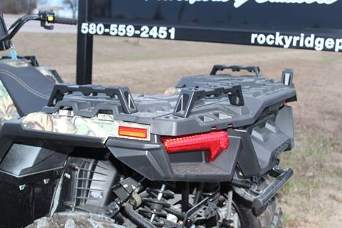 2019 Polaris Sportsman 850 SP in Ada, Oklahoma - Photo 8