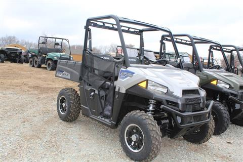 2020 Polaris Ranger 570 EPS in Ada, Oklahoma - Photo 1